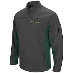 Men's Campus Heritage Oregon Ducks Plow Pullover Jacket