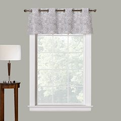The Big One® Decorative Botanical Window Valance
