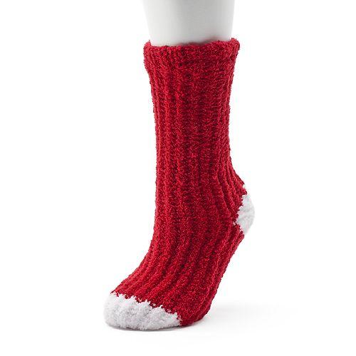 Earth Therapeutics Shea Butter Socks