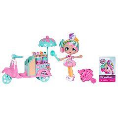 Shopkins  Shoppies Playset