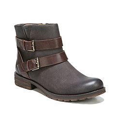NaturalSoul by naturalizer Bembe Women's Ankle Boots