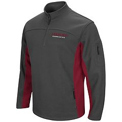 Men's Campus Heritage South Carolina Gamecocks Plow Pullover Jacket