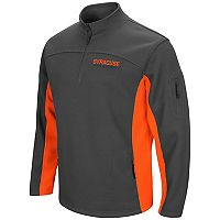Men's Campus Heritage Syracuse Orange Plow Pullover Jacket