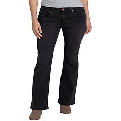 Women's Dickies Perfect Shape Bootcut Jeans