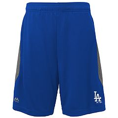 Boys 4-7 Majestic Los Angeles Dodgers Last Rally Shorts