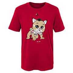 Boys 4-7 Majestic Arizona Diamondbacks Baby Mascot Tee