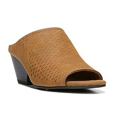 NaturalSoul by naturalizer Dallas Women's Slides