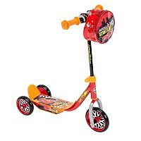 Disney / Pixar's Cars 3 Lightening McQueen Kids 3-Wheel Scooter by Huffy