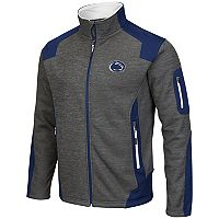 Men's Campus Heritage Penn State Nittany Lions Double Coverage Jacket