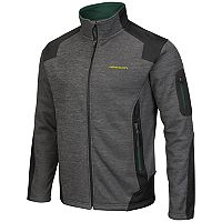 Men's Campus Heritage Oregon Ducks Double Coverage Jacket