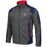 Men's Campus Heritage Arizona Wildcats Double Coverage Jacket