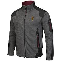 Men's Campus Heritage Arizona State Sun Devils Double Coverage Jacket