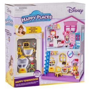 Disney's Happy Places Townhouse Set
