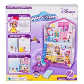 Disney's Happy Places Townhouse Set