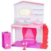 Shopkins Happy Place School Extensions Prom Night