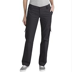 Women's Dickies Relaxed-Fit Cargo Pants
