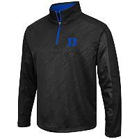 Men's Campus Heritage Duke Blue Devils Sleet Pullover