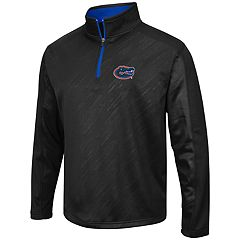 Men's Campus Heritage Florida Gators Sleet Pullover