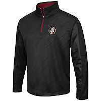 Men's Campus Heritage Florida State Seminoles Sleet Pullover