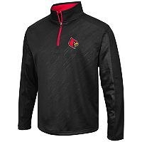 Men's Campus Heritage Louisville Cardinals Sleet Pullover