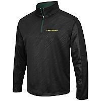 Men's Campus Heritage Oregon Ducks Sleet Pullover