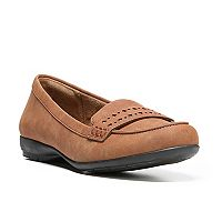 NaturalSoul by naturalizer Generous Women's Slip-On Shoes