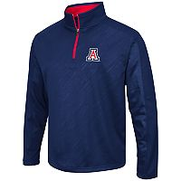 Men's Campus Heritage Arizona Wildcats Sleet Pullover