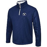Men's Campus Heritage BYU Cougars Sleet Pullover