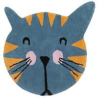 Creative Bath Kitty Bath Rug