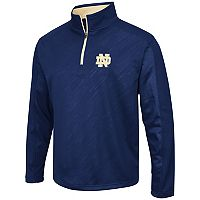 Men's Campus Heritage Notre Dame Fighting Irish Sleet Pullover