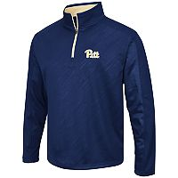 Men's Campus Heritage Pitt Panthers Sleet Pullover