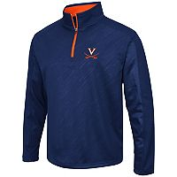 Men's Campus Heritage Virginia Cavaliers Sleet Pullover