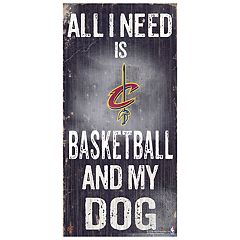 Cleveland Cavaliers All I Need Wall Art