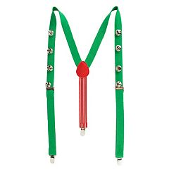 Wembley Holiday Suspenders