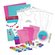 American Girl All About Sewing Kit by Fashion Angels
