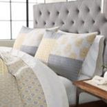 SONOMA Goods for Life™ Patchwork Sham