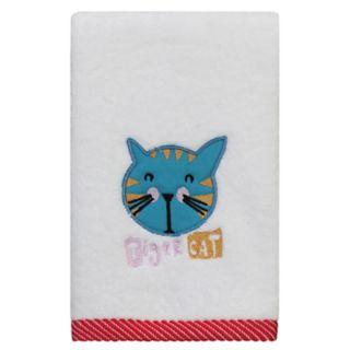 Creative Bath Kitty Fingertip Towel