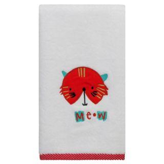 Creative Bath Kitty Hand Towel