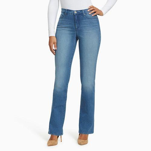 e2bfdbf7dc2 Women's Gloria Vanderbilt Jordyn Bootcut Jeans