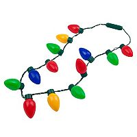 Wembley String Lights Necklace