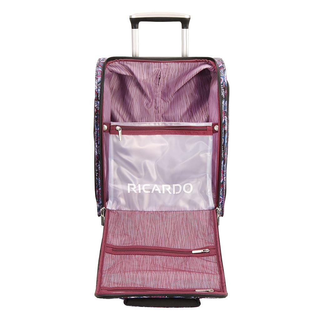 Ricardo Marvista 2.0 16-Inch Wheeled Tote Bag