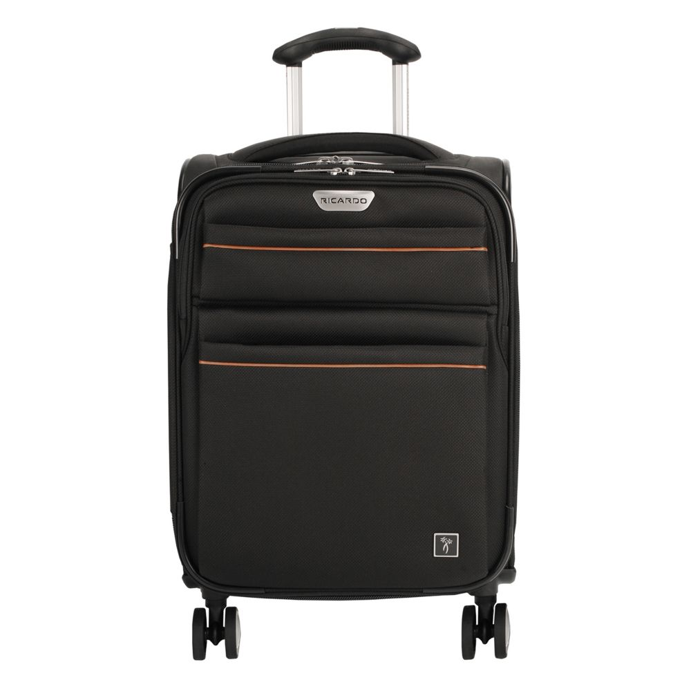 Marvista 2.0 19-Inch Carry-On Spinner Luggage