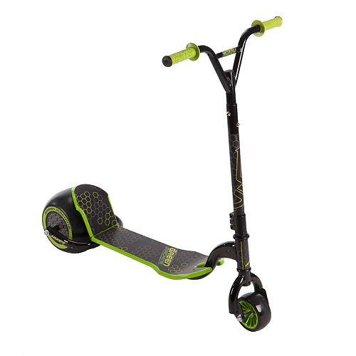 Kids Huffy Green Machine Drift Scooter