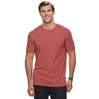 Big & Tall SONOMA Goods for Life™ Supersoft Stretch Crewneck Tee