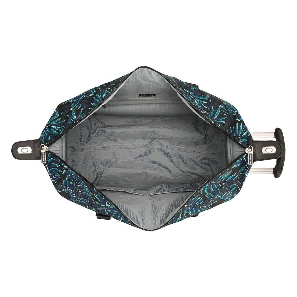 Ricardo Marvista 2.0 Wheeled Duffel Bag