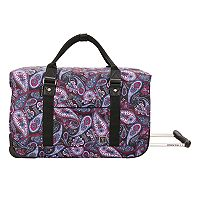 Ricardo Marvista 2.0 Wheeled Duffel Bag