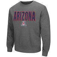 Men's Campus Heritage Arizona Wildcats Wordmark Sweatshirt