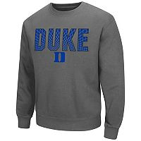 Men's Campus Heritage Duke Blue Devils Wordmark Sweatshirt