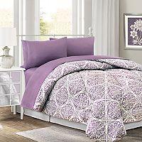 Windsor Hill Ava Bed Set