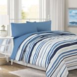 Windsor Hill Nathan Bed Set